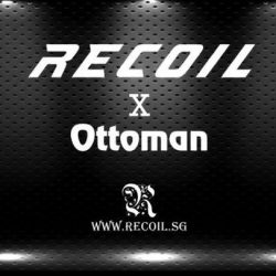 [Ottoman] RECOIL X Ottoman Shop online now 24/7 Enjoy $8 off with your 1st purchase Promo code : RCLOFF8 www.