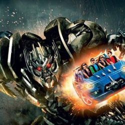 [SISTIC Singapore] Get ready to experience this hyper-realistic 3D thrill ride, right in the middle of all the action in the