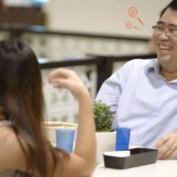 "[PENANG CULTURE] We recently partnered with Jetstar Asia to put millennial spontaneity to the test by inviting them to a ""food tasting""."