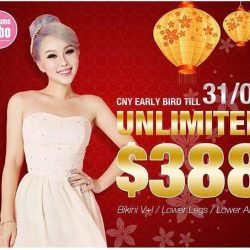 [Orchard Central] Enjoy a 12-month unlimited package from Datsumo Labo at only $388 (U.