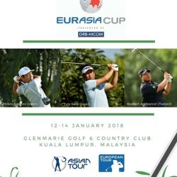 [JTB] Watch Europe and Asia's top golfers battle it out at the biennial EurAsia Cup 2018!