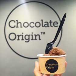 [Chocolate Origin] chocolateorigin on instagram to win!