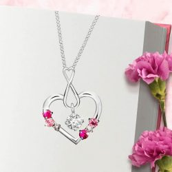 [CITIGEMS] Set your loved one's heart aflutter with a romantic jewellery gift this Valentine's Day.