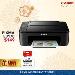 [Best Denki] We're ringing in the Year of the Dog with some paw-some deals on our printers!