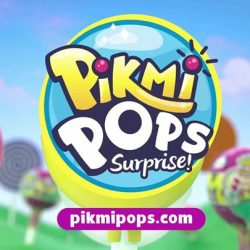 [Babies'R'Us] Pikmi Pops, what's inside?
