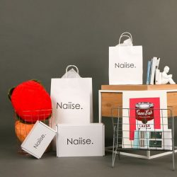 [Orchard Gateway] Naiise exclusive CNY promotion at orchardgateway!