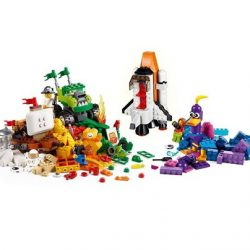 [Bricks World (LEGO Exclusive)] Small Bricks Inspiring Huge Ideas!