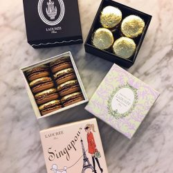 [Laduree Boutique] Indulge your inner golden goddess with our special offer this Chinese New Year.
