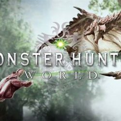 [GAME XTREME] Monster Hunter is finally out~!