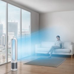 [Watsons Singapore] WATSONSREWARDS member with deals not to be missed Enjoy members' exclusive rates on Dyson TP03 Pure Cool Link Tower Purifier