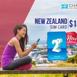 [Changi Recommends] New Zealand has been chosen as one of the top 10 countries to visit in 2018 by Lonely Planet.