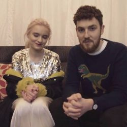 [Aureus Academy] TICKET GIVEAWAY: Let us know why you would like to hear Clean Bandit to potentially win 2 x $208 VIP
