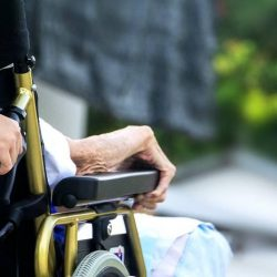 [Disabled People's Association] MSF Singapore will be introducing the Vulnerable Adults Bill in the first half of 2018.