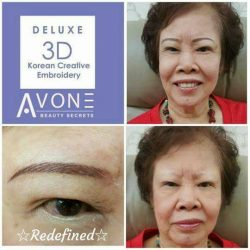 [AVONE BEAUTY SECRETS]