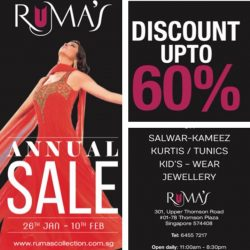 [Ruma's Collection] SALE !