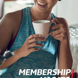 [DOT Singapore] Fitness First Members' Privileges!