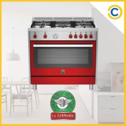 [Courts] New year, New home appliances!