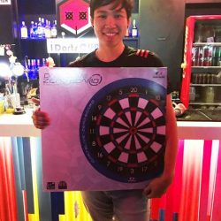 """[IDARTS CUBE] Congrats to all winners winning all our premium merchandise from our """"Sure Spin The Wheel"""" And good job to those"""