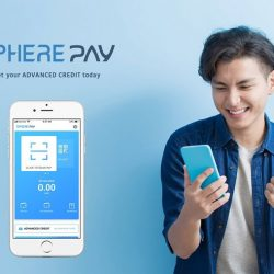[DOT Singapore] SpherePay, one of the fastest growing local mobile payment & financial services app launched last Nov.