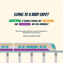 [Mothercare] GOING TO A BABY EXPO?