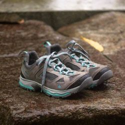 [Leeden Classic] The new Breeze III Low GTX 7197 women's hiking shoes are much flexible and lighter, offering all the technology