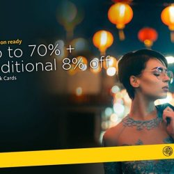 [Maybank ATM] Still on the hunt for the perfect New Year outfit?