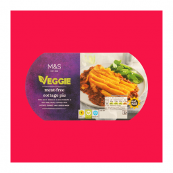 [Marks & Spencer] Our tasty range of vegan food will help bring some fresh inspiration to meat-free meals.