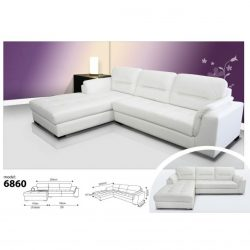 [COZY BEDDING] Get a massive discount on one of our latest featured items including our sofa sets like the Venus 6860 and