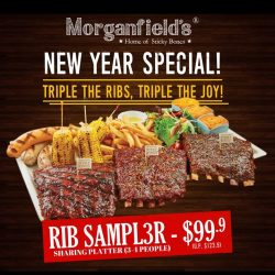 [Morganfield's]