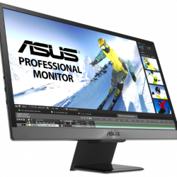 [ASUS] Whether you're editing photos or prepping a presentation, the ASUS ProArt PQ22UC and ZenScreen Go MB16AP offer the flexibility