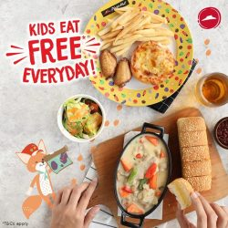 [Pizza Hut Singapore]