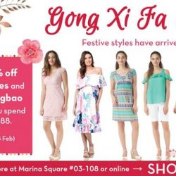 [Maternity Exchange] It's time to start shopping for Chinese New Year!