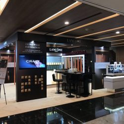 [Lancome] Visit the Lancôme Ultra Wear Foundation Pop-up at METRO Paragon Orchard Lobby from 12-18 Jan 2018 for