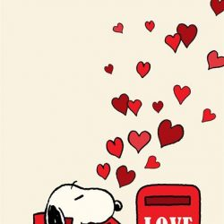 [Innisfree Singapore] A little reminder from Snoopy® to let love light up your days ❤