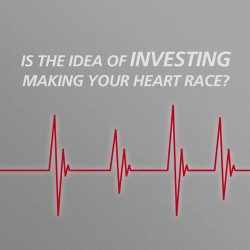[DBS Bank] Does the thought of investing make your heart race?