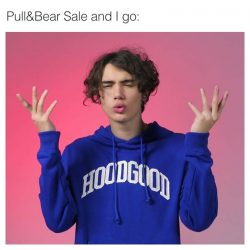 [Pull&Bear] Our Sale will blow your mind 💣💣 Are you ready?