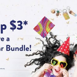 [eXplorerkid] We may be halfway through Jan but this New Year Bundle deal is still going on!