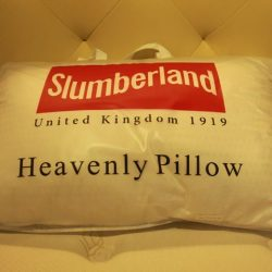 [COZY BEDDING] Special 3 Days deals (23-25 Jan 18) from our Online Shop, sell while stock lasts: - Slumberland Pillow @$9.
