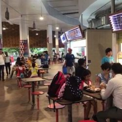 [Foodfare] We are glad that DPM Teo took time to visit the new Pasir Ris Central Hawker Centre the day before