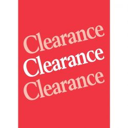 [TRUMPET PRAISE] A Blessed January ❤️CLEARANCE SALE this weekend: Books & CDs from $5 onwardsDate: 13th & 14th January, Saturday & Sunday Time: 11am