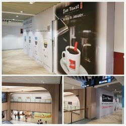 [Fun Toast] Our latest outlet going to be opened at Northern area of SG!