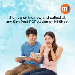 [M1] Check out our ONLINE Special!