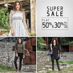 [Urban Studio] SUPER SALE IS ON Flat 50% & Flat 30% Off on Everything of Winter 2017'-18 Urban Studio & Urban Junior | Men