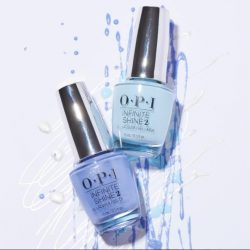 [Pink Parlour] Using only the best nail polish brands like OPI, china glaze & gelish to give your boring nails a colorful life.
