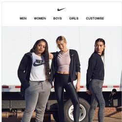 [Nike] New from Nike