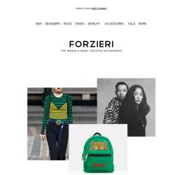 [Forzieri] The New KENZO spring 18 has just arrived