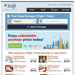 [Zuji] BQ.sg: Get the best package deals with Zuji!