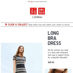 [UNIQLO Singapore] All the things NEW!