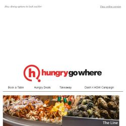 [HungryGoWhere] 50% Off Dinner Buffet for 2nd Diner - Find More Dining Deals in Shangri-La Hotel, Singapore