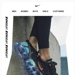 [Nike] Introducing: Nike Air VaporMax Flyknit 2